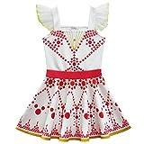 Girl Princess Ballet Ballet Dance Costume Dress (7-8years)