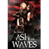 The Desert of Ash and Waves (The Hollows Book 3)