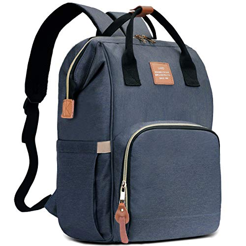 HaloVa Diaper Bag, Baby Nappy Backpack, Mommy Maternity for sale  Delivered anywhere in Canada
