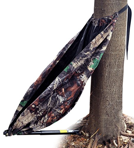 Dead Ringer Hammock Chair by Camo, One (Camo Ringer)