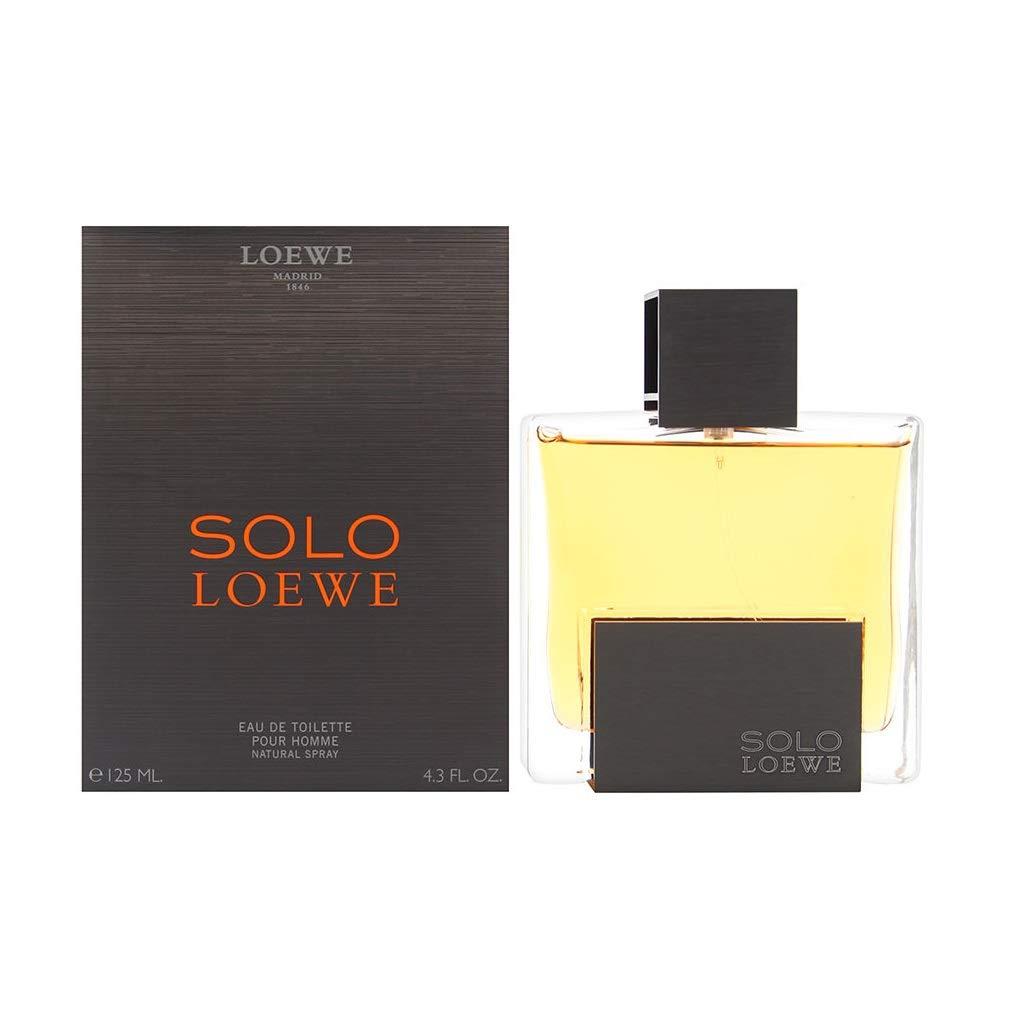 Loewe - Eau de toilette para hombre, 125 ml