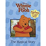 Best Parragon Books Loved Children's Stories - Winnie the Pooh the Movie - Magical Story Review