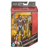 Mattel Multiverse Justice League Cyborg Figure, 6