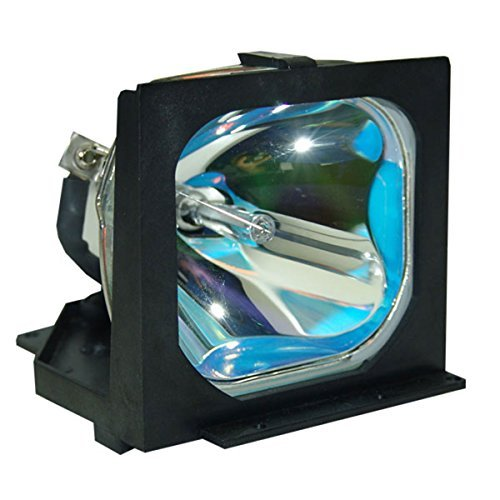 SpArc Platinum Canon LV-7325 Projector Replacement Lamp with Housing [並行輸入品]   B078FZXTMN
