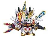 Bandai Hobby BB#172 Gouken Gundam Kirahagane Gokusai Version - SD Gundam