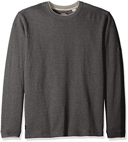 Quiksilver Black Sweater - 8