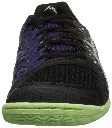 ASICS Women's Gel Fortius TR 2 Training Shoe Black/Silver/Pistachio discount choice ybF9jKWf