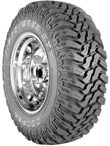 Cooper Discoverer STT All-Terrain Radial Tire - 275/65-18 123Q