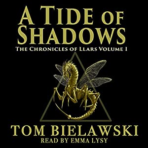 A Tide of Shadows Audiobook