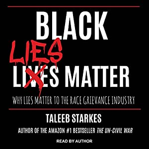 Black Lies Matter Audiobook