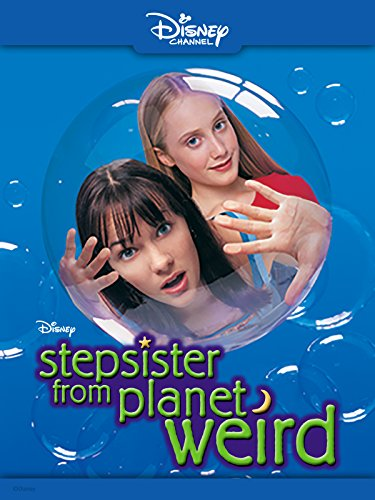 Amazon Com Stepsister From Planet Weird Amazon Digital