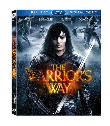 Blu-ray : The Warrior's Way (, Dubbed, Dolby, AC-3, Digital Theater System)
