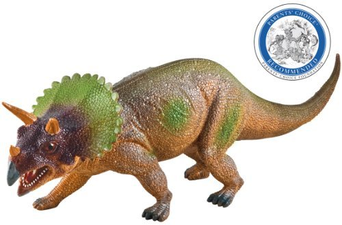 Great Dinos Giant Triceratops Dinosaur by Great Dinos