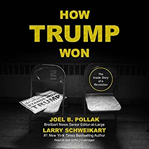 How Trump Won Audiobook