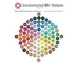Sandsational Royal Purple Unity Sand~1.5 lbs