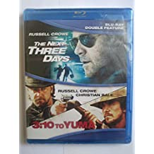The Next Three Days/3:10 To Yuma - Double Feature