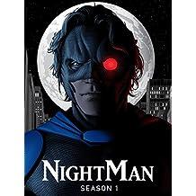 NightMan - Season 1