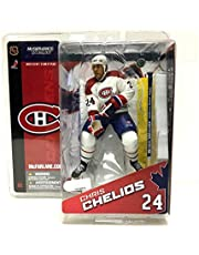 Hockey - NHL - Series 8 - Chris Chelios by Unknown