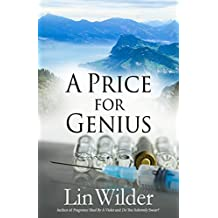 A Price for Genius (A Lindsey McCall Medical Mystery)