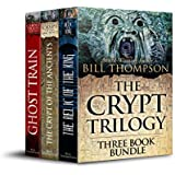 The Crypt Trilogy Bundle