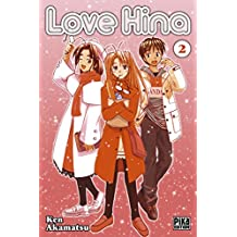 Love Hina T02 (French Edition)