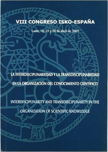 La interdisciplinariedad y la transdisciplinariedad en la ...