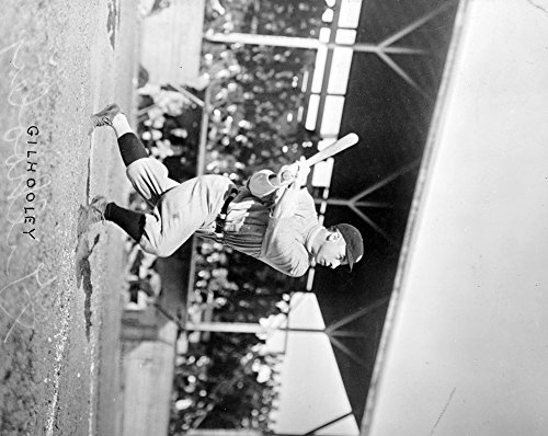 Frank Gilhooley, NY Yankees, Baseball Photo (16x24 Collectible Giclee Gallery Issue, Wall Decor Travel Poster)