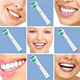 Toothbrush Replacement Heads Refill for Oral-B