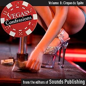 Vegas Confessions 8 Audiobook