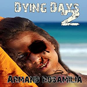 Dying Days 2 Audiobook