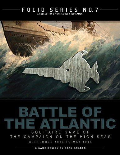 Battle of One the Atlantic by One of Small Step f4e1f7
