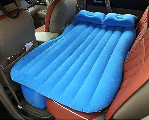 H-yw HYW Auto Bett Bett Auto Aufblasbare Bett Bett Bett Matratzen PVC Beflockung Auto Aufblasbare Bett Bett Schock Bett B07GBM91VL Decken Flut Schuhe Liste 398ea1