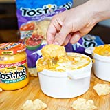 Tostitos Queso Variety Pack, 4 Count, 15.5 Ounce