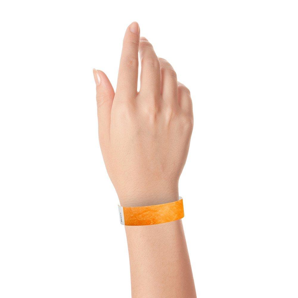 Naranja Neón – wristco 3/4 3/4 wristco