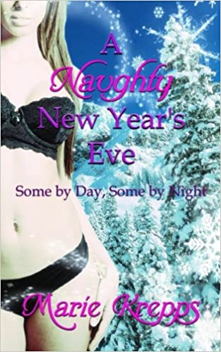 Naughty New Year - Erotic Short Story for Women