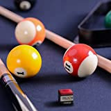 Pool Cue Chalk Cubes, 12-Pack - Table Billiards
