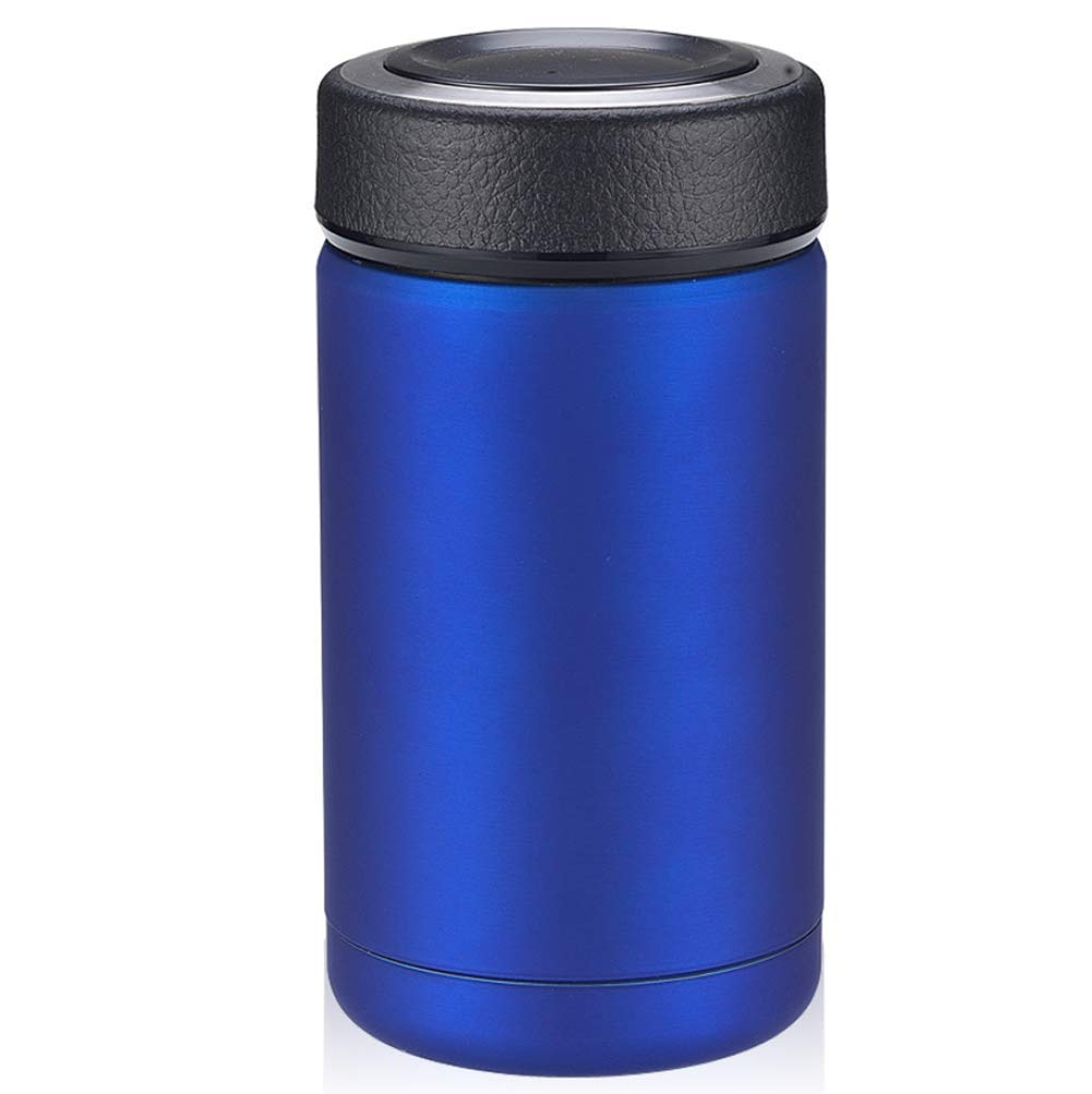 S & B Thermosbecher-Flaschen-Edelstahl-Vakuumreisebecher Mode-Cup