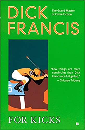 Are absolutely dead dick francis novel
