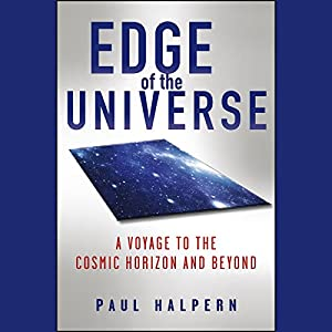 Edge of the Universe Audiobook