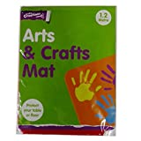 Large Art and Crafts Mat - 1.2 Meters Square, by Crafty Creations
