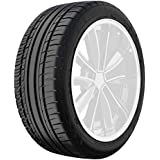 Federal Formoza FD2 Performance Radial Tire - 235/50R17 96W
