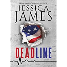 Deadline: A Phantom Force Tactical Novel