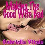 Making the Good Wife Bad   Gabriella Vitale