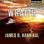 Wraith: Stealth Command, Book 1 | James R. Hannibal