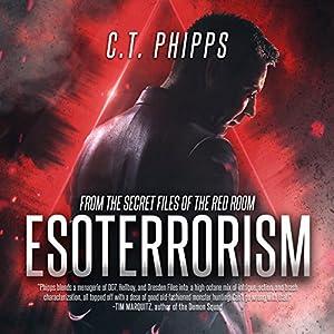 Esoterrorism Audiobook