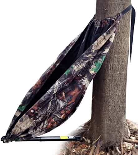 Dead Ringer DR4460 Hammock Chair, One Size, Camo