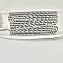 LifeMods Fused Clapton Heat Resistant A1 Wire spool AWG 24/32 gauge 15' feet/roll