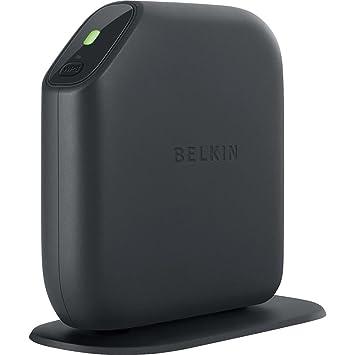 Belkin F7D1301 Router Drivers Mac