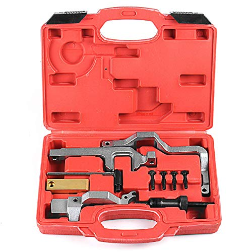 Supercrazy BMW MINI COOPER N12/N14 CITROEN PEUGEOT Engine Twin Camshaft Alignment Locking Timing Tool Kit SF0046 by Supercrazy (Image #4)