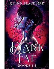 The Dark Fae: A Dark Paranormal Romance